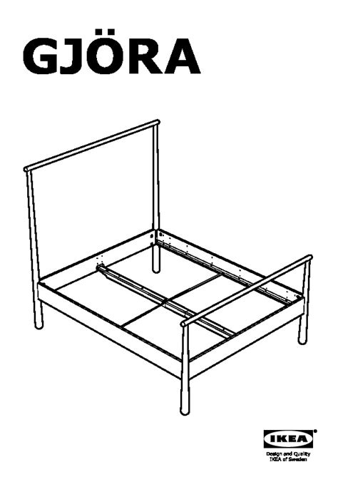 gjora bed review gj 214 ra bed frame birch lur 246 y ikea united states ikeapedia