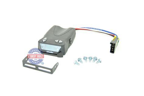 wiring diagram draw tite brake controller jeffdoedesign