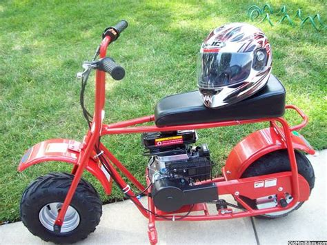 used doodlebug mini bike doodlebug mini bike baja doodlebug pictures 1