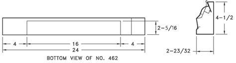 baseboard dimensions 462 steel 2 ft baseboard diffuser hart cooley