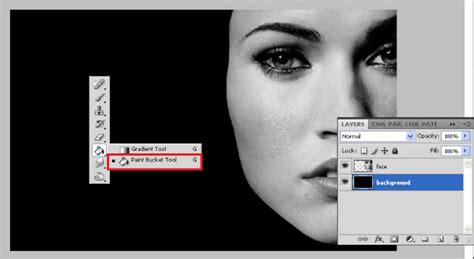 tutorial wajah photoshop tipografi wajah dengan photoshop desainstudio tutorial