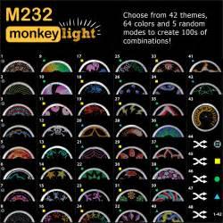 m232 monkey light monkey light bike lights