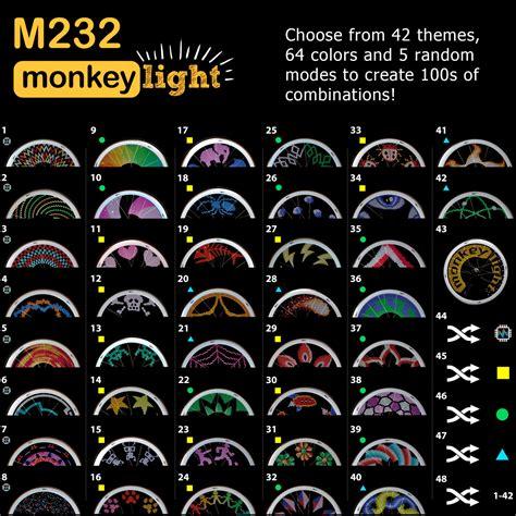 Light Monkey by M232 Monkey Light Monkey Light Bike Lights
