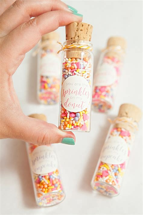 What Is A Sprinkle Shower by Best Diy Sprinkle Favors