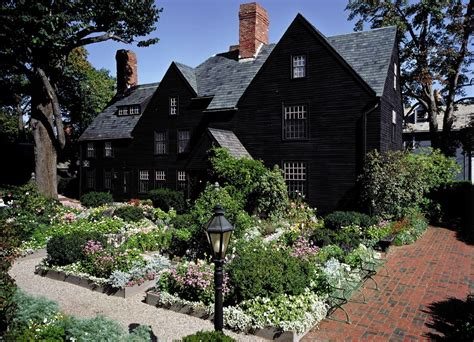 The House Of Seven Gables by Filmmaker Reception At The House Of The Seven Gables Salem 2016