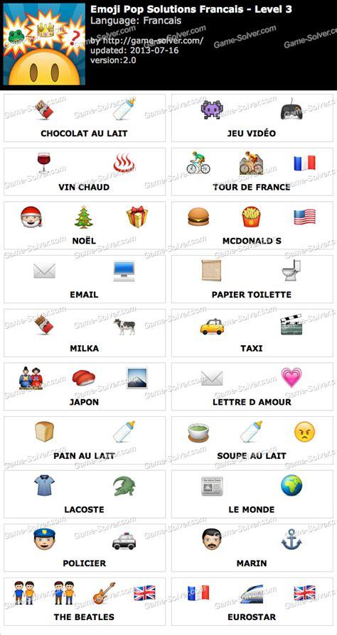 emoji game answers emoji pop answers level 8 car interior design