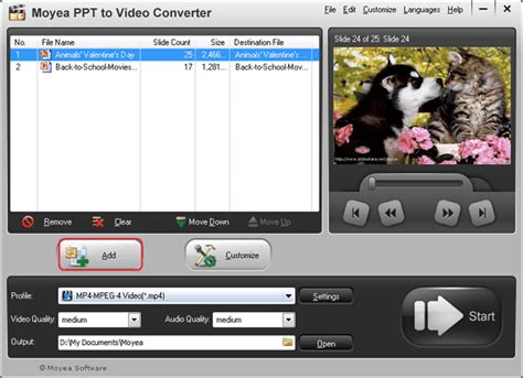 format audio for powerpoint how to import powerpoint into adobe premiere with help of