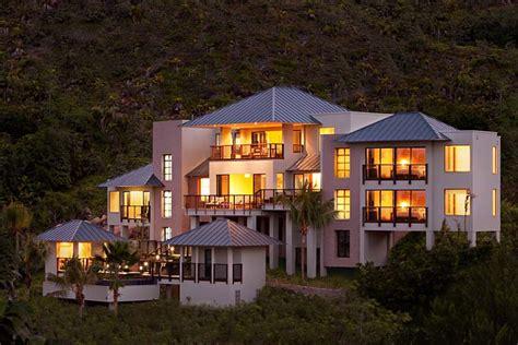 House Architectural Plans Raffles Praslin Seychelles