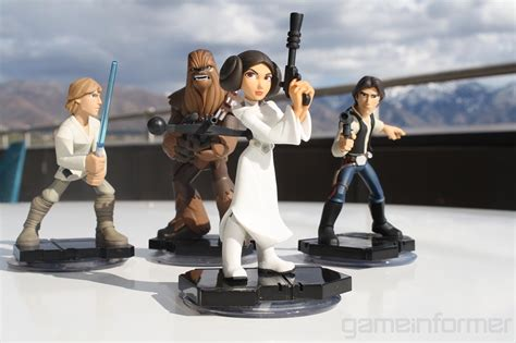 Disney Infinity 30 Edition Sam Flynn www gameinformer