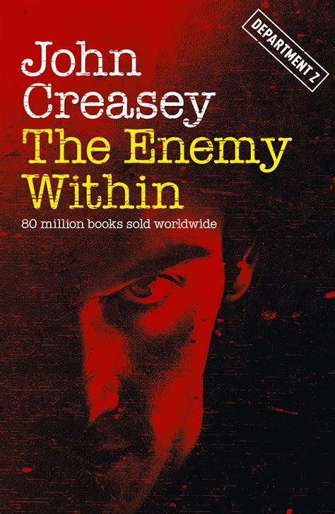Enemy Within the enemy within creasey
