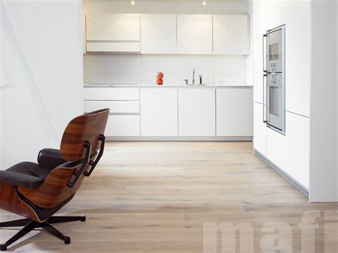 Modern Country Kitchen Design Mafi Timber Kitchens Wooden Flooring