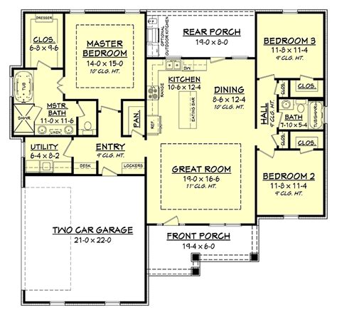 cottage house plans find  cottage house plans today