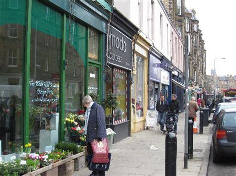 Of Edinburgh Mba Review by Cafe Plum Edinburgh Stockbridge Dean