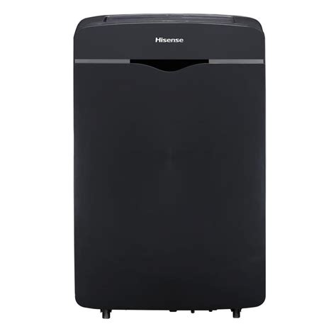 Shop Hisense 12,000 BTU 400 sq ft 115 Volt Portable Air Conditioner at Lowes.com