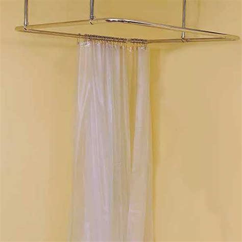 shower curtain surround victorian style showers shower accessories