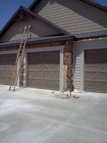 reparacion de puertas de garaje reparacion de puertas de garage