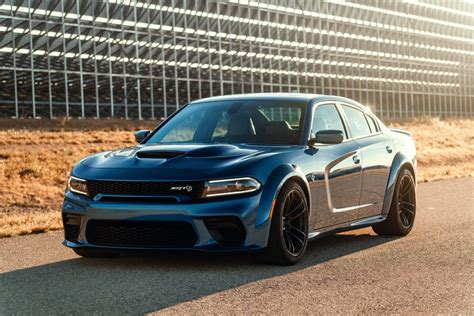 2020 dodge charger widebody 2020 dodge charger srt hellcat widebody revealed
