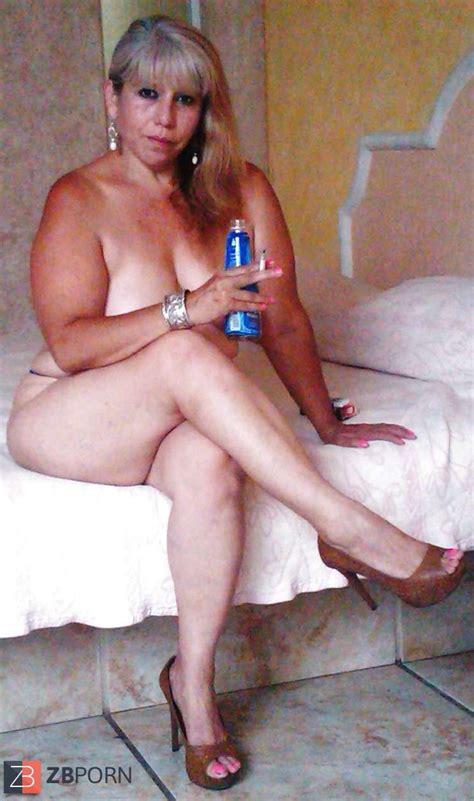 Killer Round Latin Granny Zb Porn