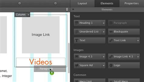 responsive layout maker pro mac download wireframing software mockupcreator justinmind