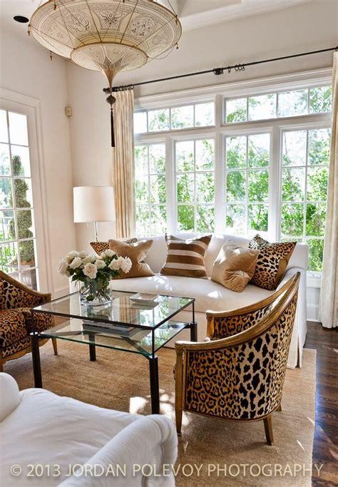 big fan  leopard    design  big