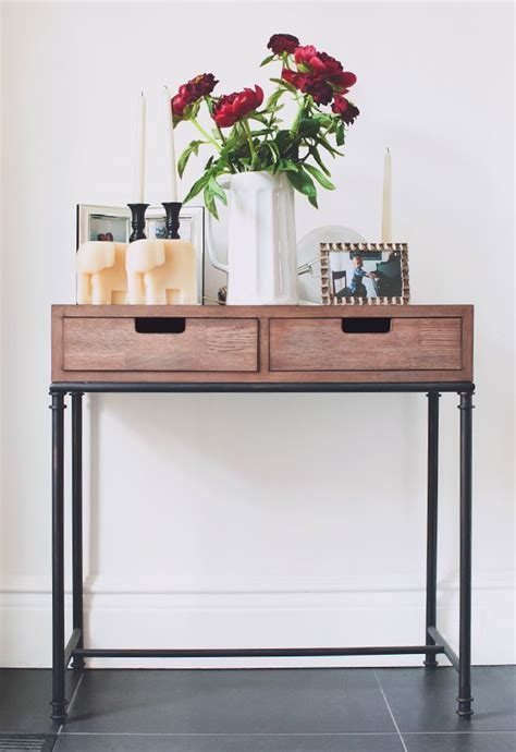small entryway table with storage entryway table with storage small best for console ideas