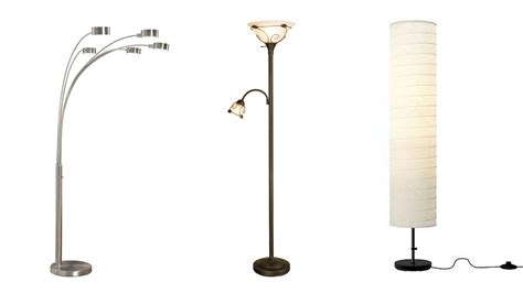 Floor Lighting Fixtures Best Chandelier Floor Ls Top 9 Choices Homelights Org