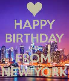 new york happy birthday cards happy birthday ad from new york keep calm and carry on