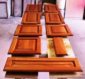 Refinish Kitchen Cabinet Doors You Should Sand Your Cabinets Before Refinishing Them How To Build A House