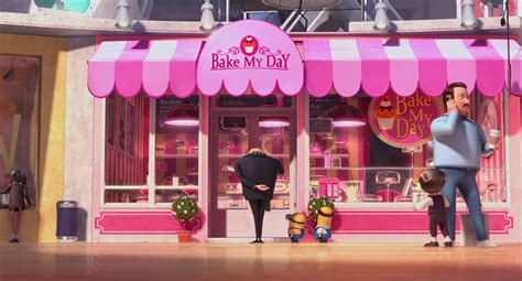 Kitchen Design Rules bake my day despicable me wiki fandom powered by wikia