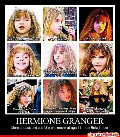 Hermione Granger Memes - best 25 hermione granger funny ideas on pinterest harry