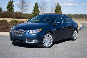 2011 Buick Regal Turbo Problems 2011 Buick Regal Cxl Auto Review Price Release Date