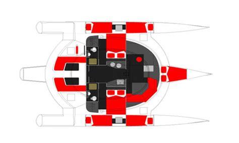 trimaran review neel 45 trimaran multi hull reviews and travel guide