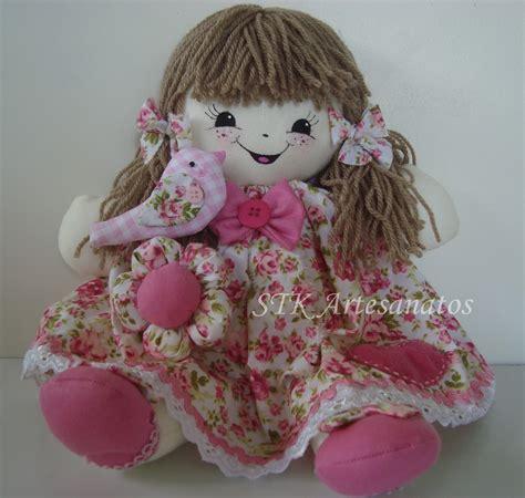 decoração de quarto infantil boneca de pano stk artesanatos bonecas de pano