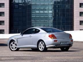 2003 Hyundai Coupe Hyundai Coupe Tiburon 2001 2002 2003 2004