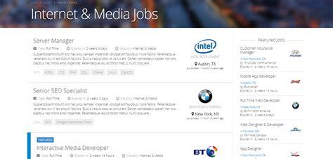 drupal theme job board jobboard premium responsive retina drupal job board theme