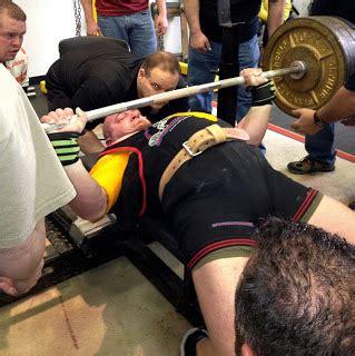 bill crawford bench press international powerlifting association 2013 meet results