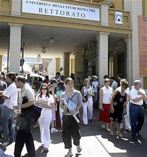 università roma tre lettere rissa a roma tre nove feriti e 17 denunciati scambio di