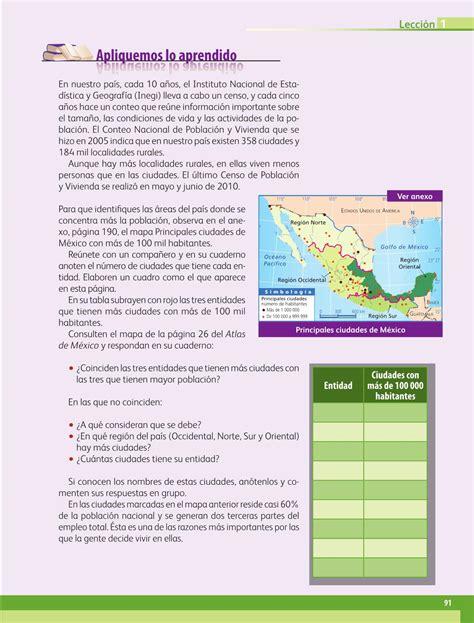 libro geografia 4 grado 2016 2017 libro geografia 4 grado 2016 2017 geograf 237 a cuarto