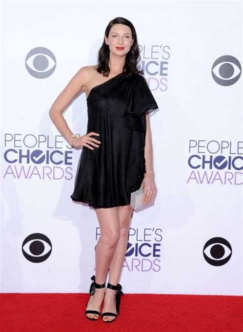 Choice Moments From Peoples Choice Awards by Caitrona Balfe 2015 Peoples Choice Awards 10 Gotceleb