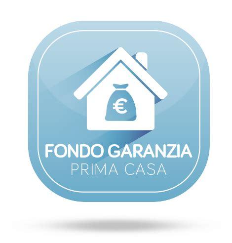 fondo prima casa fondo garanzia mutui prima casa
