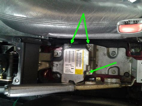 airbags deployed repair strategy