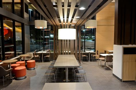 Mcdonald Interior Designer by Mcdonald S Redesign Vmsd