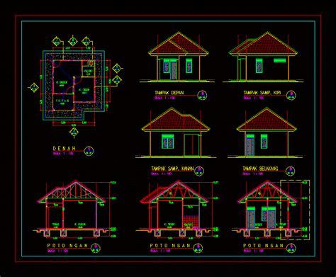 security guard house dwg block  autocad designs cad