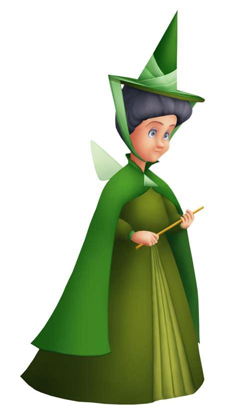 disney commercial actress flora fauna kingdom hearts insider