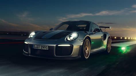 Porsche Wallpaper by 2017 Porsche 911 Gt2 Hd Wallpaper Wallpaper Studio 10