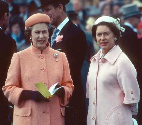 film queen and princess margaret princess margaret s morning routine was royally epic