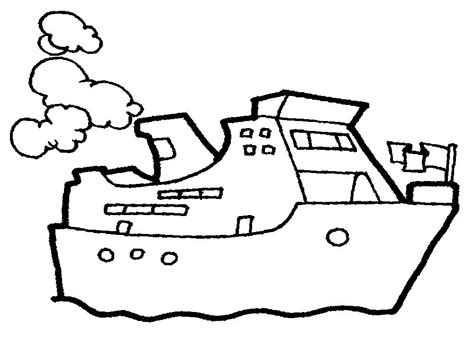 coloring pages of water transport water transport free colouring pages