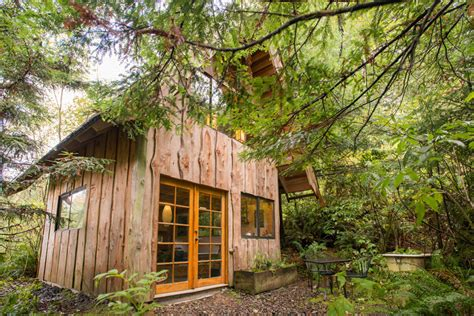 airbnb tiny house oregon japanese forest house tiny house swoon