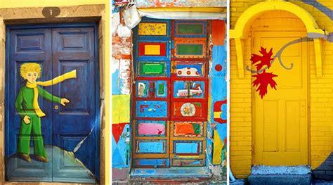 Imagenes Originales Y Bellas | fotos las 34 puertas m 225 s originales y bellas del mundo