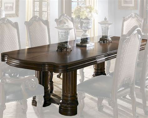 Monte Carlo Dining Room Set Aico Dining Table Monte Carlo Ii Ai N53002tb
